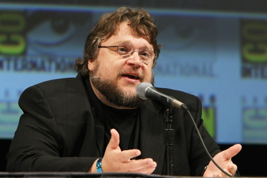 Guillermo del Toro Announces HAUNTED MANSION Movie