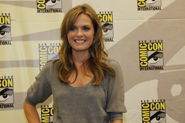 PSYCH Comic Con Press Room Photos