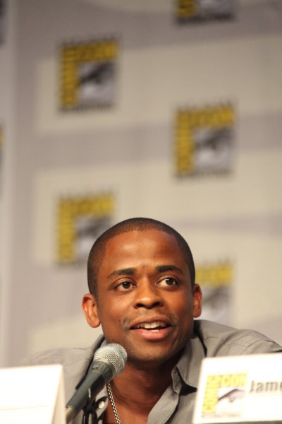 PSYCH Comic Con Panel Photos