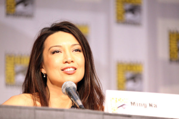 STARGATE UNIVERSE Comic Con Panel Photos