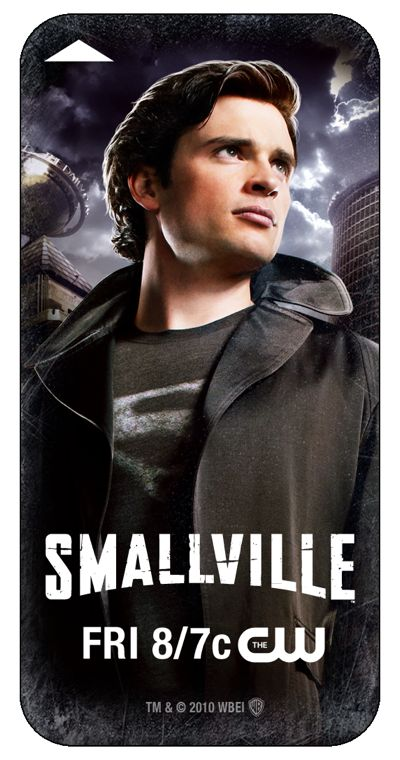 Smallville Comic Con Hotel Key