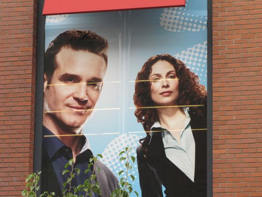 Warehouse 13 Comic Con