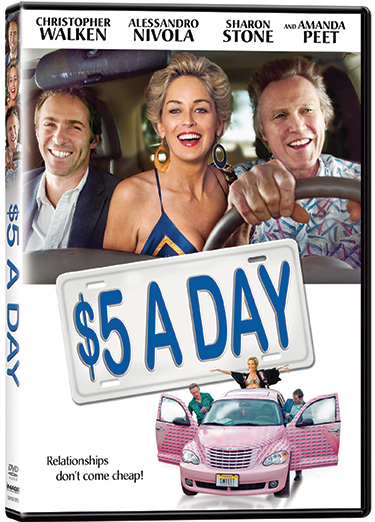 $5 A Day DVD
