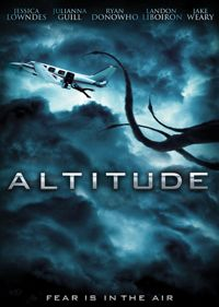 Altitude DVD Cover