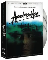 Apocalypse Now Bluray