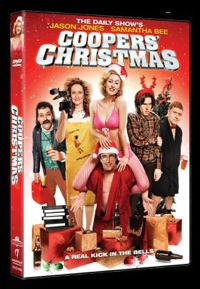 Coopers Christmas DVD