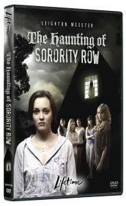 Haunting Of Sorority Row DVD