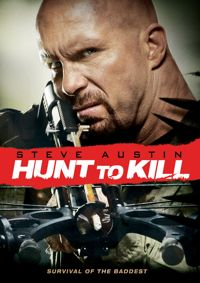 Hunt To Kill DVD