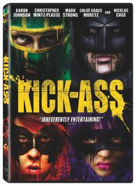 Kick Ass Bluray