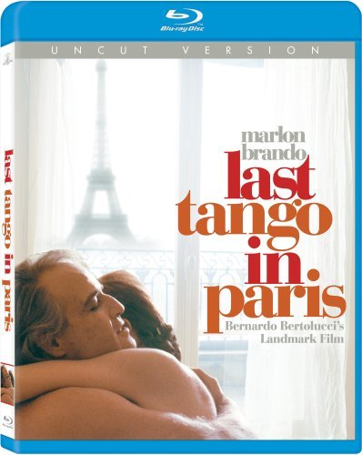 Last Tango In Paris Bluray