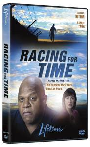 Racing For Time DVD