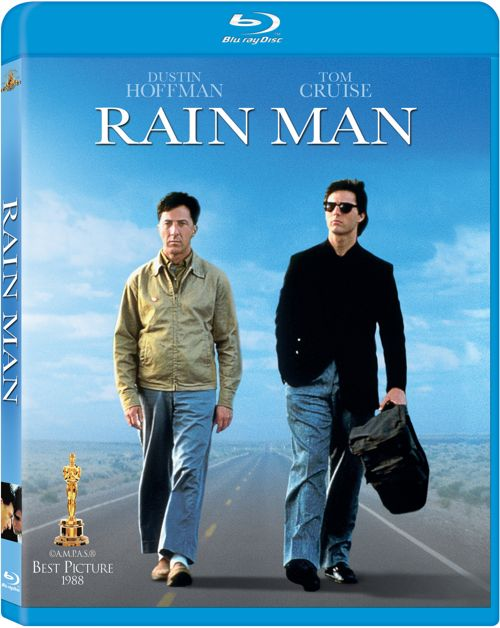 Rain Man Bluray