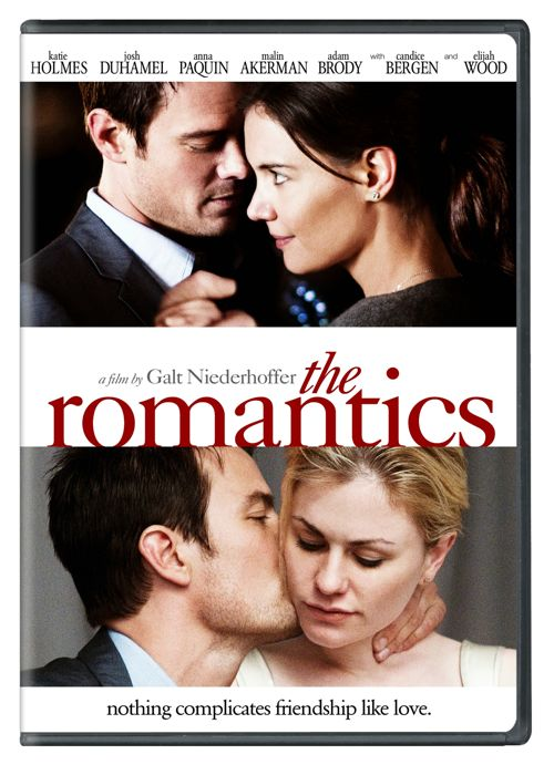 The Romantics DVD