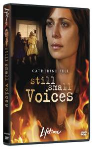 Still Small Voices DVD
