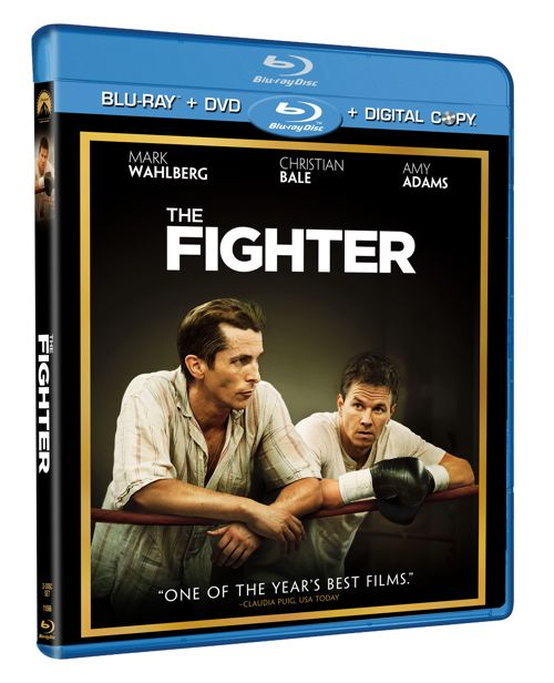 The Fighter 2010 MULTi |1080p| DTS AC3 [FS]
