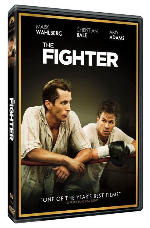 The Fighter 2010 MULTi |DVD-R| [FS]