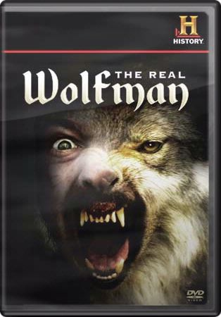 The Real Wolfman DVD