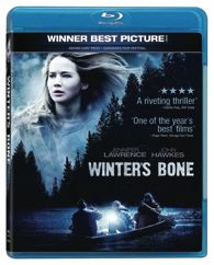 Winter's Bone Bluray