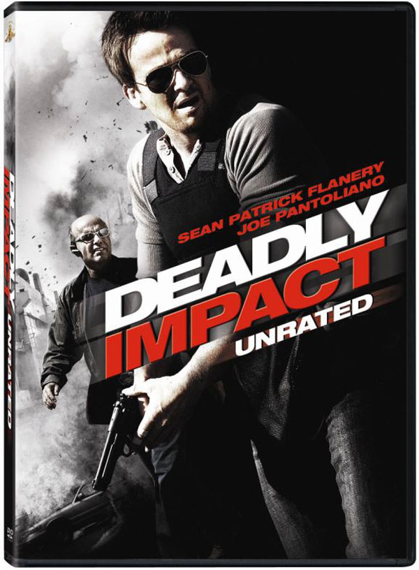 Deadly impact |TRUEFRENCH| DVDRIP AC3 [FS][DF][HF][UD]