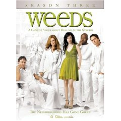 Weeds DVD Cover