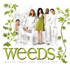 Weeds Soundtrack
