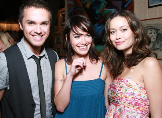 FOX Upfront 2008 Cast Photos