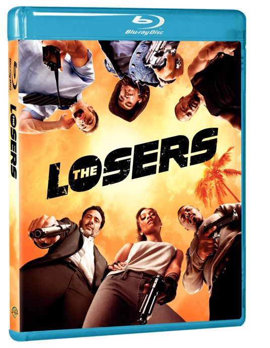 The Losers |FRENCH| [BluRay 720p] [FS]