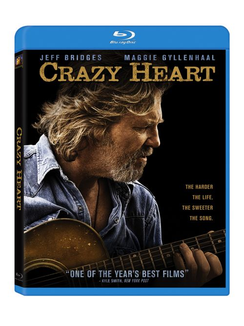 Crazy Heart Bluray