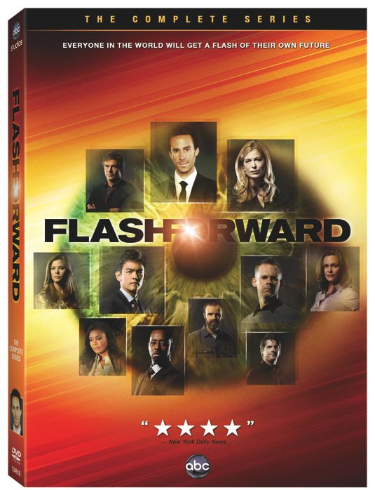 FlashForward  [PAL] [DVDR] [Multi] [DVD 01/03] [UL]