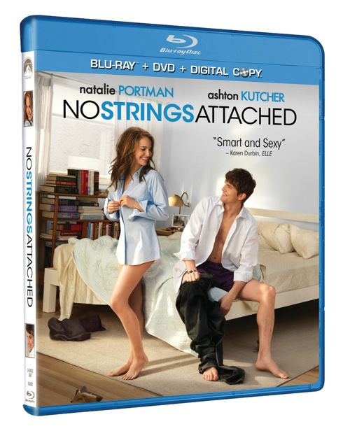 No Strings Attached 2011 |VOSTFR| [720p] BRRiP AC3 [FS]