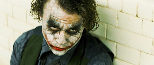 The Dark Knight Joker Photo