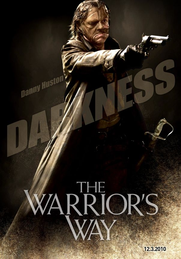 Danny Huston The Warrior's Way