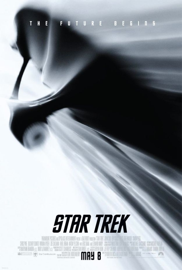 Star Trek - Final Movie Poster