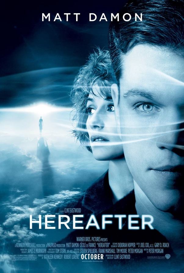 Hereafter Movie Poster Hereafter Movie Poster
