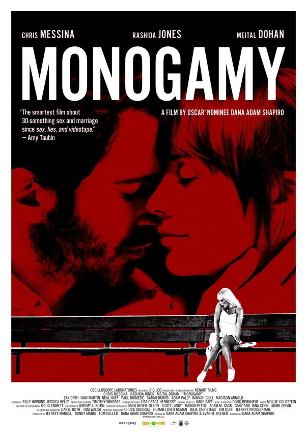 Monogamy movie