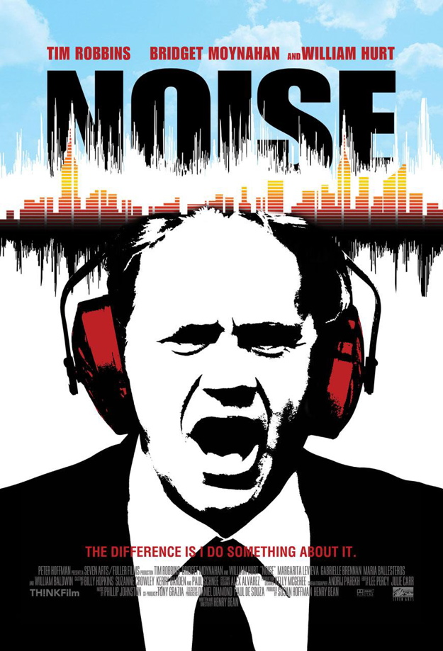 Noise Movie Poster