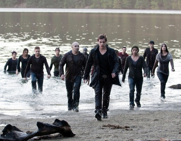 NEW The Twilight Saga Eclipse Images