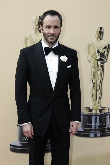 Tom Ford Oscars