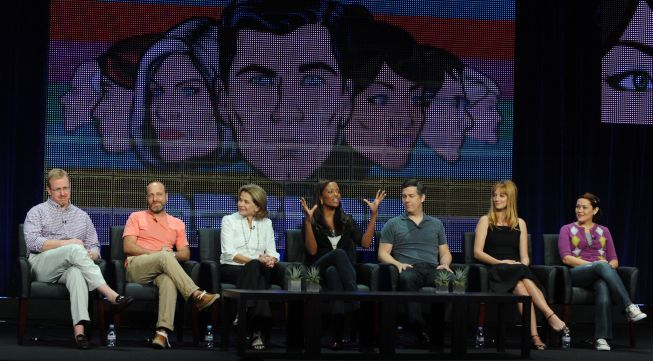 ARCHER TCA Panel Photos