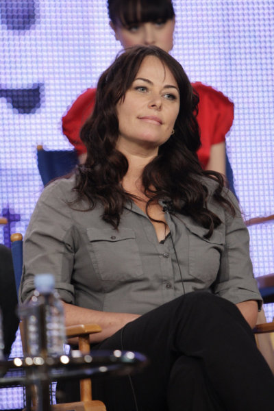 Caprica 2010 TCA Press Photos