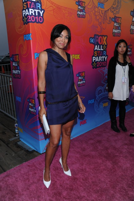 FOX TCA All Star Party Photos