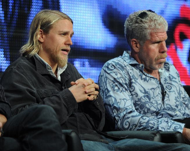 SONS OF ANARCHY TCA