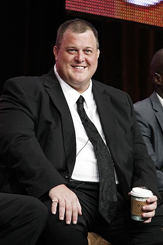 MIKE & MOLLY TCA Panel Photos