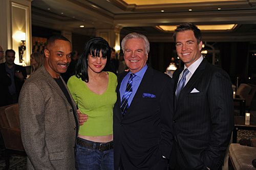 NCIS 2010 TCA Press Photos