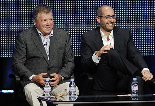 $#*! MY DAD SAYS TCA Panel Photos