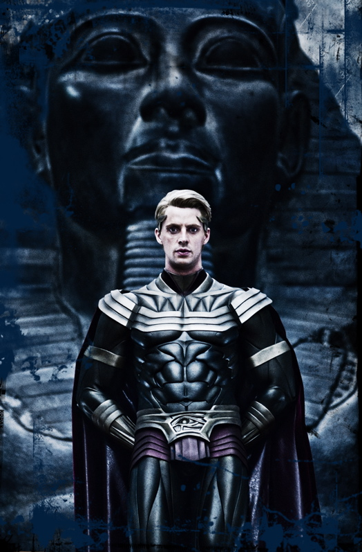 Watchmen Movie Promo Photo Of Ozymandias