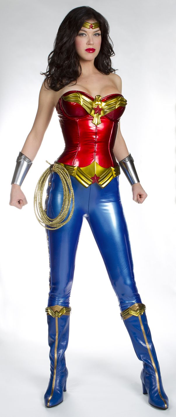 Adrianne Palicki As Wonder Woman    2011 NBC Warner Bros