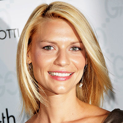 Claire Danes To Star In Showtime Pilot HOMELAND