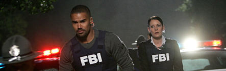 Criminal Minds Cast Photo