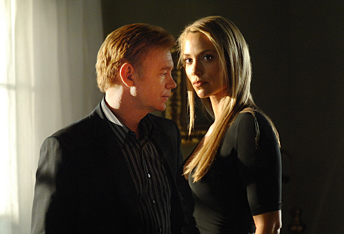 Elizabeth Berkley On CSI Miami